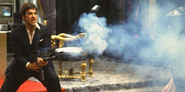 """""""Scarface""""-Remake: Die Regisseure von """"Hell Or High Water"""" und """"Battleship"""" konkurrieren um den vakanten Regieposten"""