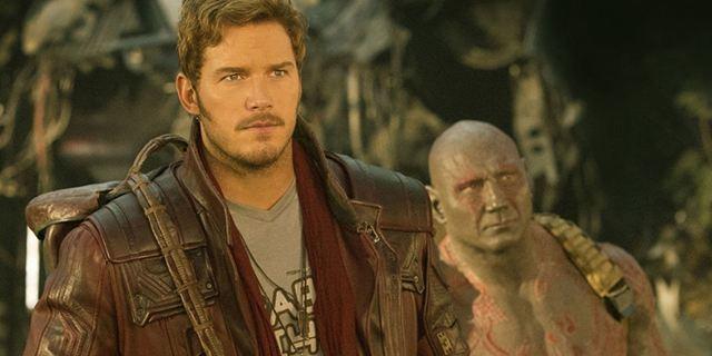 """Ein Meisterwerk von Marvel? """"Guardians Of The Galaxy Vol. 2"""" erreicht bei Testscreenings  die perfekte Punktzahl"""