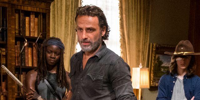 """Neuer Rekord für """"The Walking Dead"""": Der coolste Zombie-Kill aller Zeiten ist auch der größte"""