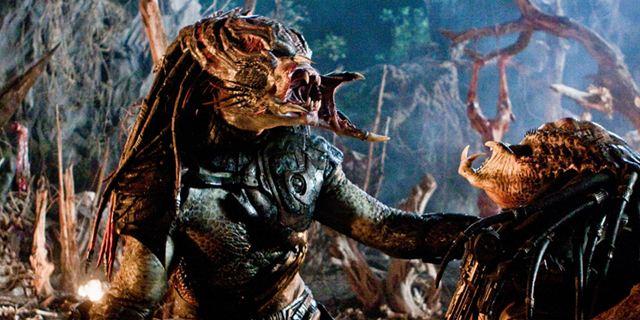 "Mit Olivia Munn, Boyd Holbrook und Keegan-Michael Key: Das erste Cast-Foto zu Shane Blacks ""The Predator"""