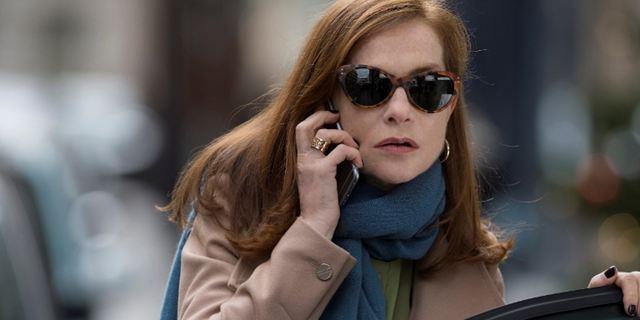"""Césars 2017: Fünf-Sterne-Drama """"Elle"""" mit Isabelle Huppert ist Bester Film"""