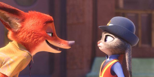 """Oscars 2017: """"Zoomania"""" wird zum Besten Animationsfilm des Jahres gekürt"""