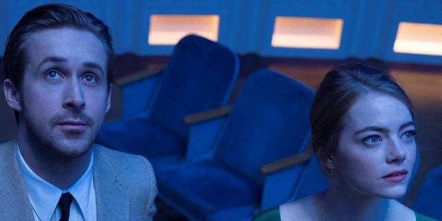 """Oscars 2017: """"La La Land"""" verfehlt historische Bestmarke bei Verleihung der begehrten Goldmännchen"""