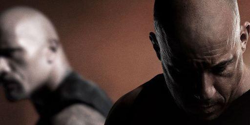 "Vin Diesel vs. Familie: Neues Poster zu ""Fast & Furious 8"""