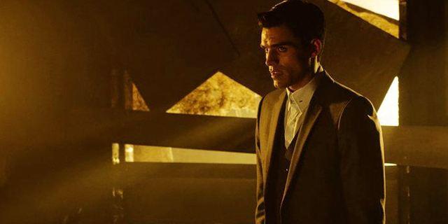 """Zuwachs für neue """"X-Men""""-Serie: Sean Teale aus """"Incorporated"""" spielt Mutanten, den es bisher nicht gab"""