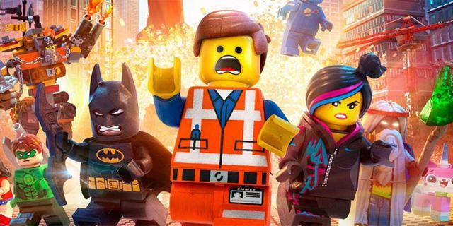 """""""The LEGO Movie 2"""": Deutscher Starttermin für Steinchen-Sequel"""