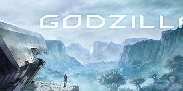 Auch in Deutschland: Netflix veröffentlicht den ersten Animationsfilm mit Kultmonster Godzilla