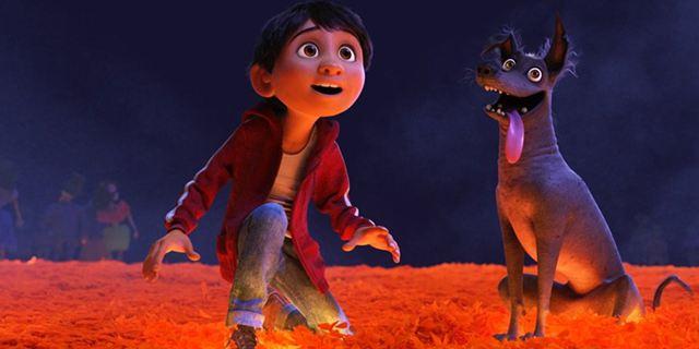 """Mit der Gitarre ins Reich der Toten im ersten Trailer zum neuen Pixar-Film """"Coco"""""""