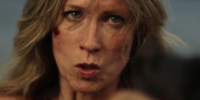 """Eine Mutter schlägt zurück: Deutscher Trailer zu """"Taken in Marokko - Die Marrakesch Verschwörung"""" mit Angela Dixon"""