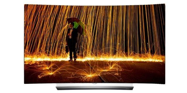 50% auf Flachbildfernseher bei Amazon - Samsung KU6409 mit 55 Zoll und UHD nur 869€