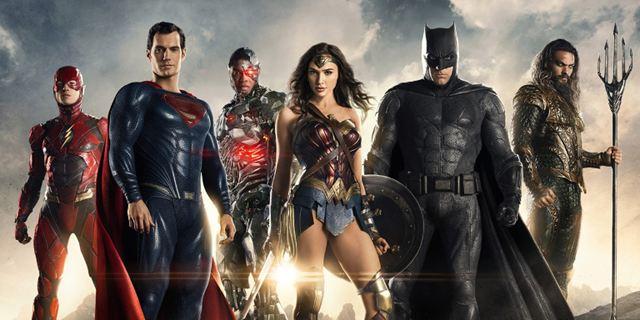 """""""Justice League"""": Aufeinandertreffen der DC-Helden im langen Trailer zur Comic-Verfilmung"""