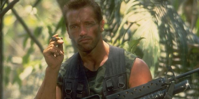"""Kein Auftritt in """"The Predator"""": Arnold Schwarzenegger begründet Absage mit Drehbuch-Kritik"""