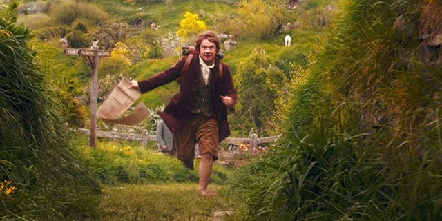 """""""Der Hobbit"""" und """"Big Bang Theory"""" im ICE: In der Bahn könnt ihr nun kostenlos Filme und Serien schauen"""