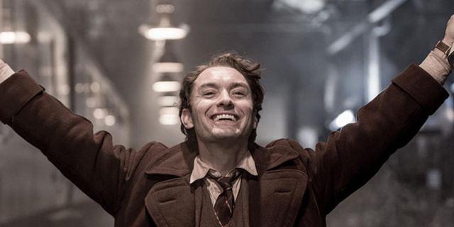 """Phantastische Tierwesen 2"": Jude Law spielt den jungen Dumbledore"