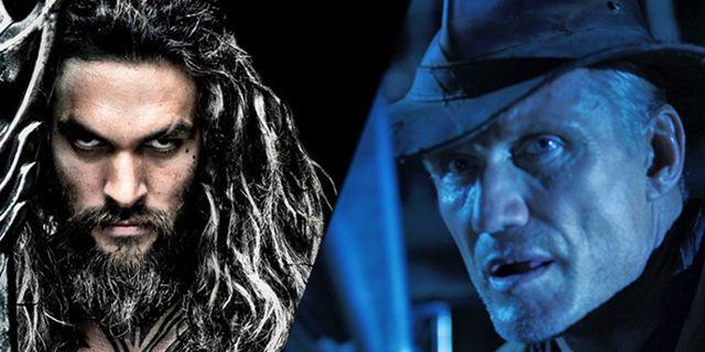 """""""Aquaman"""": Dolph Lundgren will dem Titelhelden als Bösewicht Nereus die Frau ausspannen"""