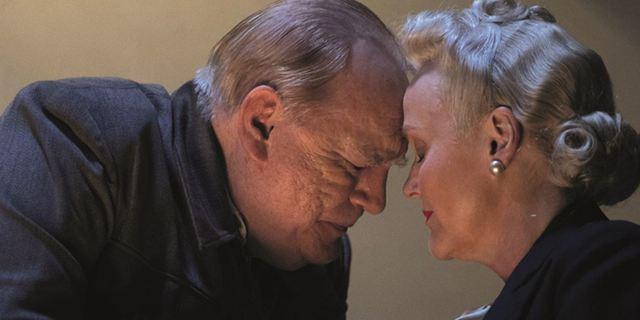 """""""Churchill"""": Exklusive Trailerpremiere zum Biopic mit Brian Cox"""