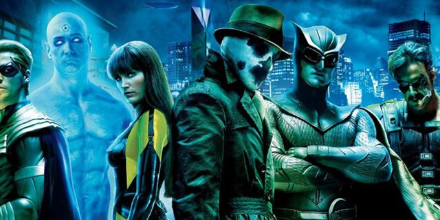 """""""Watchmen"""": Warner macht sich Gedanken über nicht jugendfreie Neu-Adaption des Kult-Comics"""