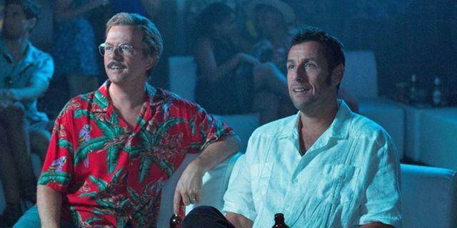 Netflix-User verbringen im Schnitt fast 1 Million Stunden pro Tag mit Adam-Sandler-Filmen