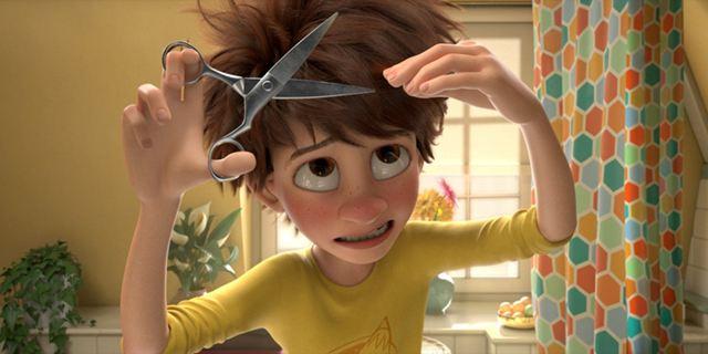 """""""Bigfoot Junior"""": Im ersten deutschen Trailer zum Animations-Abenteuer geht's haarig zu"""