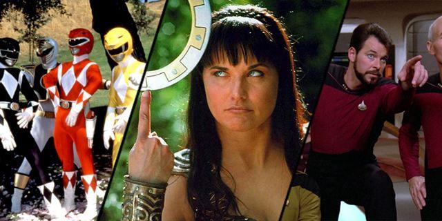 Nostalgie-Schock: All diese Serien liefen vor exakt 20 Jahren im deutschen Fernsehen!