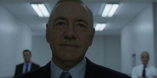 """""""House Of Cards"""": Erster Trailer und Starttermin der 5. Staffel"""