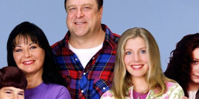 """""""Roseanne"""": Neuauflage der 90er-Sitcom mit John Goodman und Roseanne Barr in Arbeit"""