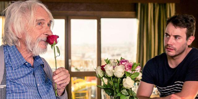 """Kult-Tollpatsch Pierre Richard ist zurück: Exklusive Trailerpremiere zu """"Monsieur Pierre geht online"""""""