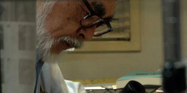 """""""Never-Ending Man"""": Der Trailer zeigt Hayaos Miyazakis Rückkehr aus dem Ruhestand für den ersten CGI-Ghibli-Film"""