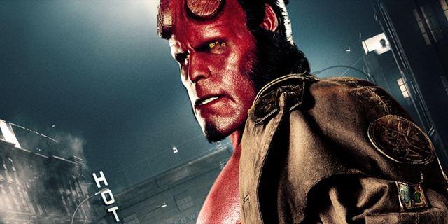 """Horror trifft auf Comic-Film: Düsteres """"Hellboy""""-Reboot soll sich mehr an der Vorlage orientieren"""