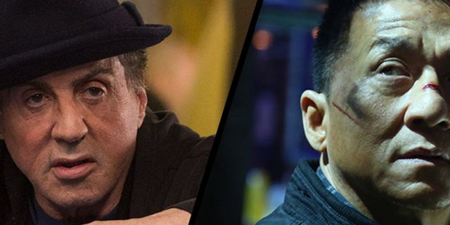 """Ex-Baghdad"": Jackie Chan und Sylvester Stallone im Action-Thriller des ""Need For Speed""-Regisseurs"