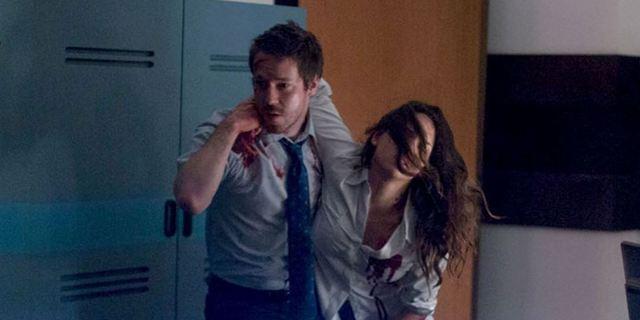 """""""Das Belko Experiment"""": Büro-Alltag wird zum tödlichen Albtraum im deutschen Trailer zum Horror-Thriller"""