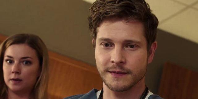 """""""The Resident"""": Erster Trailer zur Drama-Serie mit """"Gilmore Girls""""-Star Matt Czuchry als Assistenzarzt"""