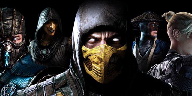 """""""Avengers"""" in ultra-brutal: So könnte das """"Mortal Kombat""""-Reboot wirklich aussehen"""