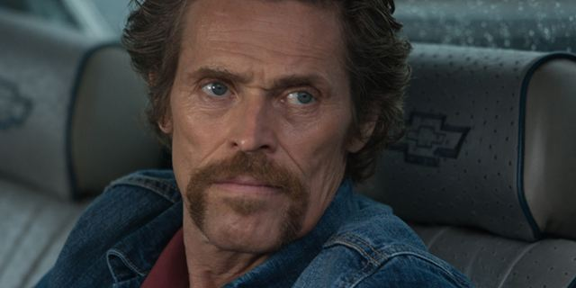 """At Eternity's Gate"": Willem Dafoe als Vincent van Gogh in Künstler-Biopic"
