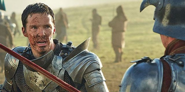"""The Hollow Crown - The Wars Of The Roses"": Im deutschen Trailer will Benedict Cumberbatch auf den Thron"
