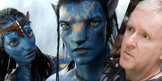 """War bei """"Terminator"""" und """"Alien"""" auch schon so: Lange Pause vor """"Avatar 2"""" für James Cameron kein Problem"""