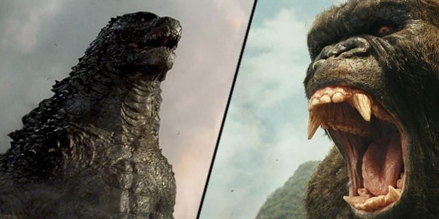 """Godzilla Vs. Kong"": Adam Wingard inszeniert das Aufeinandertreffen der Giganten"