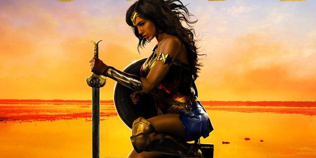 """Wegen Gal Gadot: """"Wonder Woman"""" im Libanon verboten [UPDATE]"""