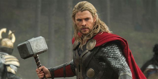 """Mjölnirs Comeback: """"Avengers 3: Infinity War""""-Regisseure deuten Rückkehr von Thors Hammer an"""