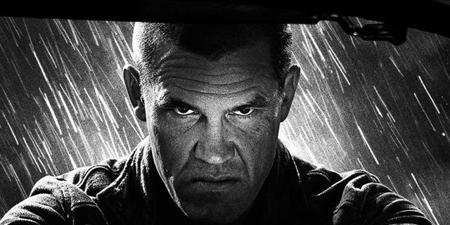 """Sin City"": ""The Walking Dead""-Macher adaptiert Frank Millers Kultcomic als Serie"