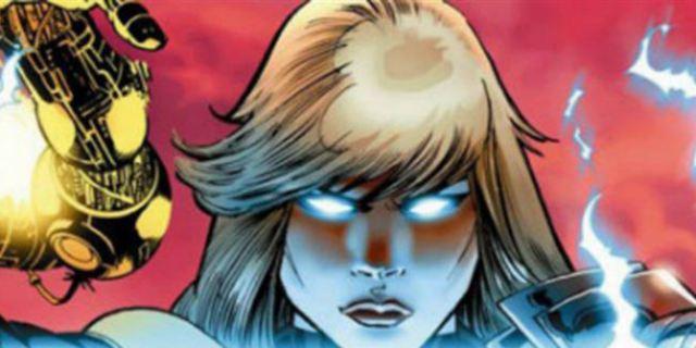 """""""X-Men: New Mutants"""": Zuwachs aus """"Stranger Things"""" und """"Tote Mädchen lügen nicht"""""""