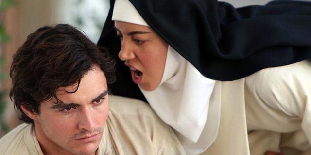 """""""The Little Hours"""": Notgeile Nonnen machen sich nackig im neuen Trailer zur Komödie mit Aubrey Plaza"""