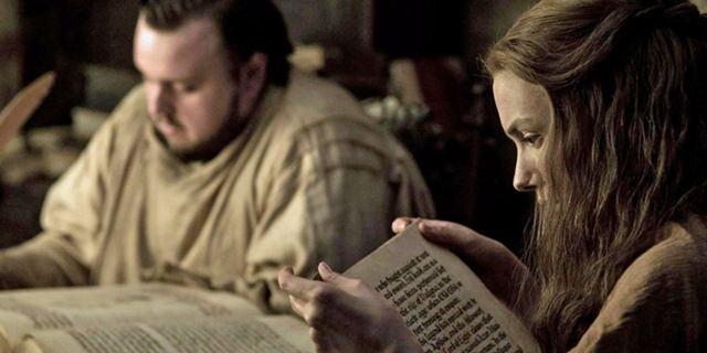 """Werde zum Maester: """"Game Of Thrones""""-Seminar an der Elite-Universität Harvard kommt"""