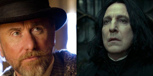 """Chance verpasst: Diese 15 Stars hätten beinahe in der """"Harry Potter""""-Reihe mitgespielt!"""