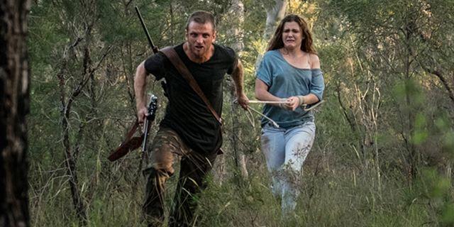 """""""Killing Ground"""": Neuer Trailer zum Camping-Horror, der auf dem Fantasy Filmfest 2017 läuft"""