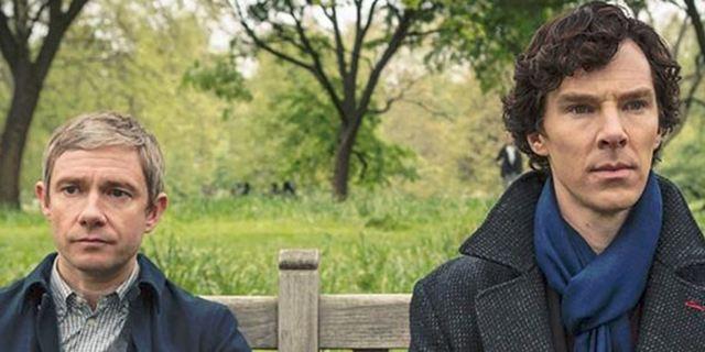 """Dracula"": ""Sherlock""-Produzenten machen neue Serie über den berühmten Blutsauger"