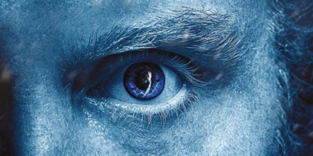"""Der Winter ist da: Eiskalte Figurenposter zur 7. Staffel von """"Game Of Thrones"""""""