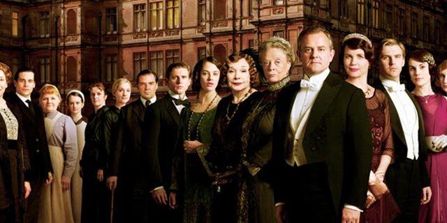 """""""Downton Abbey"""": Kinofilm-Fortsetzung soll tatsächlich kommen"""