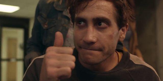 """""""Stronger"""": Im ersten Trailer zum Terror-Drama verliert Jake Gyllenhaal die Beine, aber nicht den Willen"""