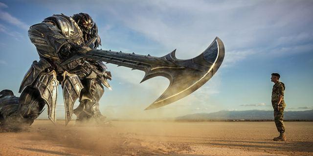 """""""Transformers 5"""": Schwacher Start  in den USA, durchwachsener in Deutschland, starker in China"""